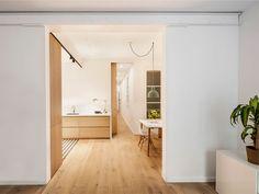 Alan's Apartment Renovation by Adrian Elizalde