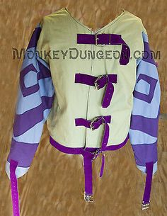 Joker kids straight jacket dc #supervillian #costume,lg age 8-10 ...