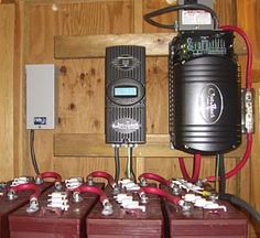 The Four Essentials Of Off Grid Solar -Posted on May 27, 2010, by Ken Jorgustin