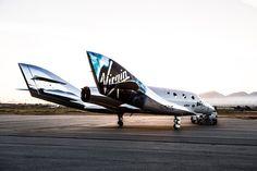 Virgin Galactic завершила испытания двигателя для суборбитального туристического самолета http://bit.ly/2xqVx2x  #VirginGalactic
