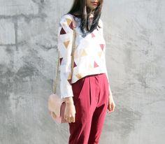 Talisa from Badlands Pants, Style, Fashion, Trouser Pants, Swag, Moda, Stylus, La Mode, Women's Pants