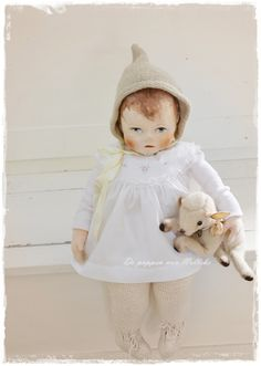 **clothes-doll**