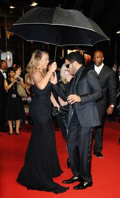 Mariah Carey Photos - Actress Mariah Carey and musician Lenny Kravitz attend the Precious Red Carpet held at the Palais des Festivals during the 62nd International Cannes Film Festival on May 15, 2009 in Cannes, France.  (Photo by Pascal Le Segretain/Getty Images) * Local Caption * Mariah Carey;Lenny Kravitz - Precious Red Carpet - 2009 Cannes Film Festival