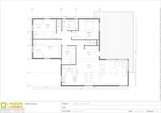 1000 images about plan maison on pinterest garage bbc for Maison container 38