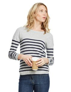 Everyday Sweater WK971 Sweaters at Boden