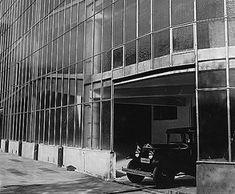 Berlins Kant Garagenpalast. Berlin, 1930. o.p.