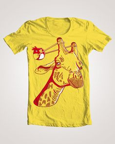 klanuh t-shirt design ready to score :)