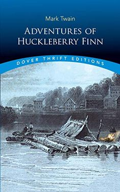 Huckleberry Finn Epub