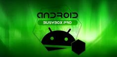 Download BusyBox Pro 9.7.3 APK
