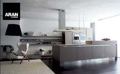 Penelope Collection from Aran Cucine
