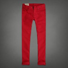 Mens A Skinny Jeans | Mens Clearance | Abercrombie.com