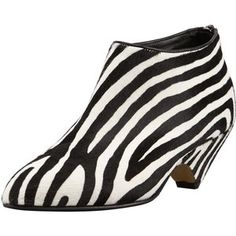 If you have $1100 to drop, you could get these cool shoes....Walter Steiger shoes.