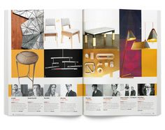 Interior Design Magazine - Proper