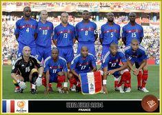 Fabien Barthez, France National Team, France Team, Blue Is The Warmest Colour, Fan Picture, Vintage Football, European Football, Football Soccer, Fifa