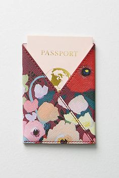 Hard Case Passport Holder Creative Tropical Green Leaves Layout Stylish Pu Leather Travel Accessories Passport Holder Wallet Cover Case For Women Men