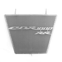 Mad Hornets - Radiator Grille Guard Cover Shroud Protector HONDA CBR 1000RR (12-16), Black, $43.99 (www.madhornets.co...)