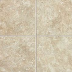 You'll love the Heathland 6'' x 6'' Ceramic Field Tile in Beige at Wayfair - Great Deals on all Home Improvement products with Free Shipping on most stuff, even the big stuff.