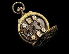 Bolsillo Cartier