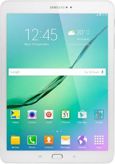 ИСКЛЮЧИТЕЛЬНО ЛЕГКИЙ И ТОНКИЙ Samsung Galaxy Tab S2 тонкий (5,6 мм) и легкий (389 г) планшет, сочетающий в себе высокую производительность и передовой экран. за 34990 руб.