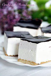 Biżuteria: Oryginalne bransoletki, obrączki, korale, kolczyki i pierścionki. Przepiękna kolekcja biżuterii. Fruit Recipes, Sweet Recipes, Cake Recipes, Dessert Recipes, Sweets Cake, Cupcake Cakes, Cupcakes, No Bake Desserts, Delicious Desserts