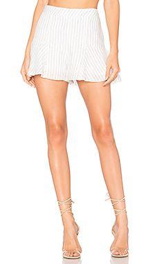 New Karina Grimaldi Alma Linen Short online. Find great deals on Monse Clothing from top store. Sku xbea49327yysj84284