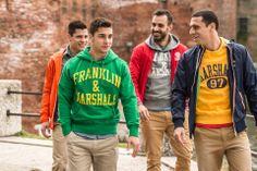 Hellas Verona FC  for Franklin & Marshall