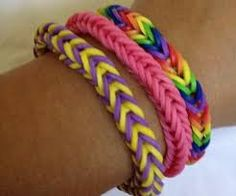 rainbow loom - Google Search