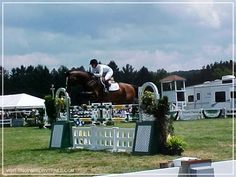 Spring means the beautiful and competitive horses and riders come to Lake Placid, NY. Rv Campgrounds, Winter Olympics, Mistress, Day Trips, Horses, Spring, Beautiful, Winter Olympic Games, Horse