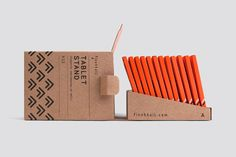 Finchtail — Brand & packaging