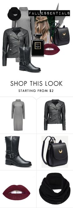 """Fall essentials"" by cassandra-pater on Polyvore featuring mode, CC en prAna"