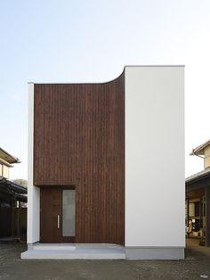 姫路市下手野の家