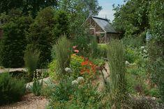 Cleve West, Landscape Design, Garden Designer, Award Winning, Landscape Design, Garden Design, Gravel Garden, Surrey, The Hamptons, Paths, Gardens, House Styles, Garden Ideas