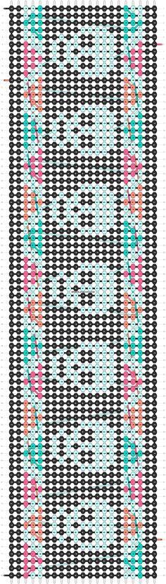 Alpha Pattern #11544 added by christalxo