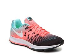 Air Zoom Pegasus 33 Lightweight Running Shoe - Womens