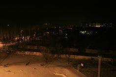 Bishkek Nights