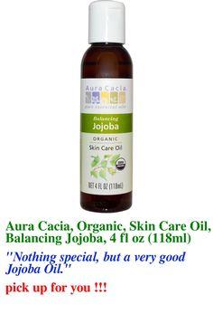 bath and beauty discount coupon code:JWH658,$10 OFF  iHerb Aura Cacia, Organic, Skin Care Oil, Balancing Jojoba, 4 fl oz (118ml) boscia tsubaki beauty oil