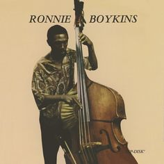 Buy Ronnie Boykins - The Will Come, Is Now - Vinyl LP - 2021 - EU - Original online on HHV - Discover Selected Music & New Releases available in our Online Record Shop - Worldwide Shipping! Im Online, Vinyl Lp, Online Music Stores, Jazz, Album, The Originals, History, February, Sun