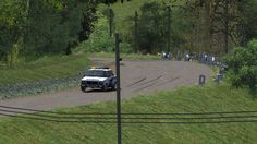 rallyFactor   RSB2014   Királd-Sáta   Stage I   Safety Car / Zero Car   Balazs Toldi OnBoard