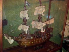 San Francisco armada española