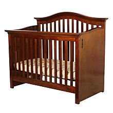 "Dream On Me 4-in-1 Convertible Wonder Crib II - Espresso - Dream On Me - Babies ""R"" Us"