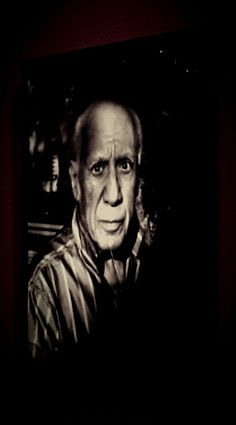 Picasso Mirò