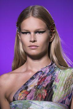 Uhren & Schmuck 2 Ausgefallene Haarklammer Lila Marmoriert Neu Modern And Elegant In Fashion Modeschmuck