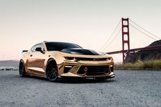 Chevrolet Camaro 2014, Hd Widescreen Wallpapers, Top Cars, Super Cars, Chrome, Vehicles, Usa, Gold, Autos