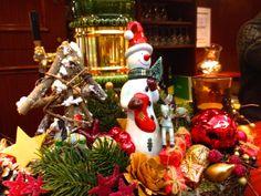 Weihnachtsfeeling im Hotel Imperial in Köln-Ehrenfeld. #Köln #Hotel