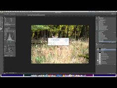 ▶ MCP Inspire Photoshop Actions: Speed Up Your Editing - YouTube