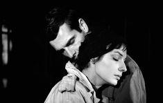 La fille aux yeux d'or (Jean-Gabriel Albicocco, 1961)