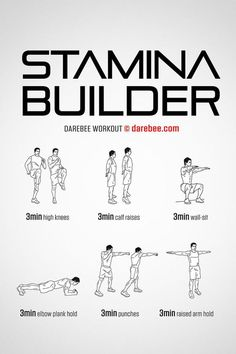 boxing workout routine Trendy Fitness Workouts For Men Cardio Gym Workout Tips, Kickboxing Workout, Calisthenics Workout, Weight Training Workouts, At Home Workouts, Boxing Training Workout, Parkour Workout, Agility Workouts, Mma Training