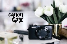 I've officially switched back to a compact camera from my Canon DSLR and it's the Canon that takes absolutely beautiful photos and videos! Canon G7x Camera, Canon Cameras, Nikon Dslr, Canon Lens, Film Camera, Canon G7x Mark Ii, Best Camera For Photography, Canon Zoom, Camera Deals
