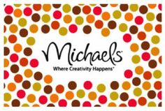Frugal Girls Giveaway: $100 Michaels Gift Card!!