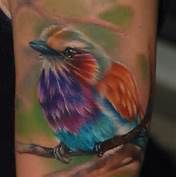 watercolor tattoo - Bing Images